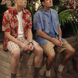 Two and a Half Men: Mein cooler Onkel Charlie - Die komplette erste Staffel Poster