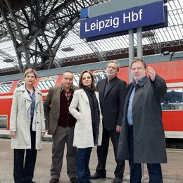 SOKO: Der Prozess (ZDF) / Gerd Silberbauer / Astrid M. Fünderich / Sissy Höfferer / Udo Kroschwald / Andreas Schmidt-Schaller Poster