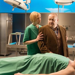 Soko Wismar (12. Staffel, 25 Folgen) (ZDF) / Udo Kroschwald / Katharina Blaschke Poster
