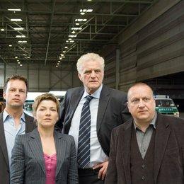 Soko Wismar: Nasser Tod (ZDF) / Michael Härle / Claudia Schmutzler / Jürgen Mai / Udo Kroschwald Poster
