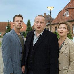Soko Wismar: Nasser Tod (ZDF) / Michael Härle / Udo Kroschwald / Claudia Schmutzler Poster