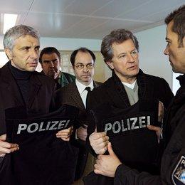 Tatort: Die Heilige (BR) / Miroslav Nemec / Udo Wachtveitl / Matthias Kupfer / Peter Rappenglück Poster