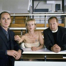 letzte Zeuge: Der heilige Krieg, Der (ZDF) / Ulrich Mühe Poster