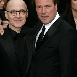 Mühe, Ulrich / Koch, Sebastian / 79. Academy Award 2007 / Oscarverleihung 2007 Poster