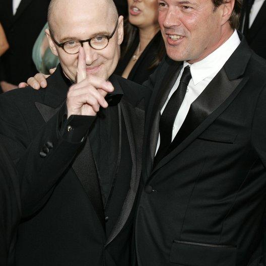 Mühe, Ulrich / Koch, Sebastian / 79. Academy Award 2007 / Oscarverleihung 2007 / Oscar 2007 Poster