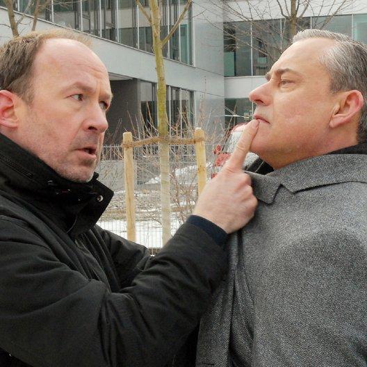 Alte: Teufel in Weiß, Der (ZDF / ORF / SF DRS) / Ulrich Noethen / Rolf Kanies