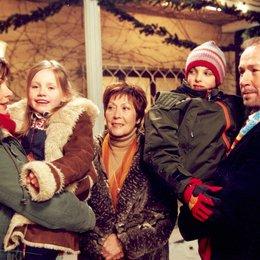 Ausgerechnet Weihnachten (BR / ORF) / Ulrich Noethen / Aglaia Szyszkowitz / Jana Tausendfreund / Moritz Basilico / Dany Sigel