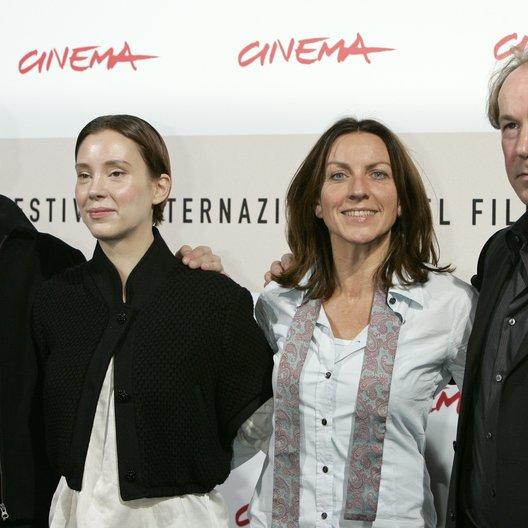 Bach, Christoph / Petri, Franziska / Walther, Connie / Noethen, Ulrich / 3. Festa del Cinema Internationale di Roma 2008 / 3. Internationales Filmfest in Rom Poster