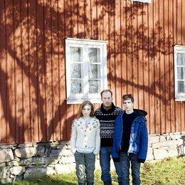 einfacheres Leben, Ein (NDR) / Ulrich Noethen / Isabel Bongard / Robin Becker