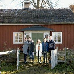 einfacheres Leben, Ein (NDR) / Ulrich Noethen / Lisa Nilsson / Isabel Bongard / Robin Becker / Jim Rautiainen Poster