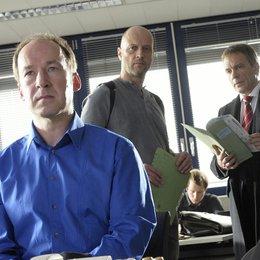 Fall für zwei: Schmerz der Liebe, Ein (ZDF / ORF / SF DRS) / Paul Frielinghaus / Ulrich Noethen / Christian Koerner