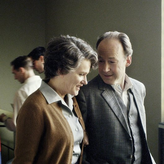 Hannah Arendt / Barbara Sukowa / Ulrich Noethen Poster