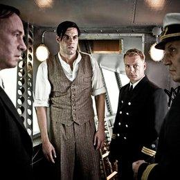 Hindenburg (RTL) / Maximilian Simonischek / Jürgen Schornagel / Ulrich Noethen / Hinnerk Schönemann