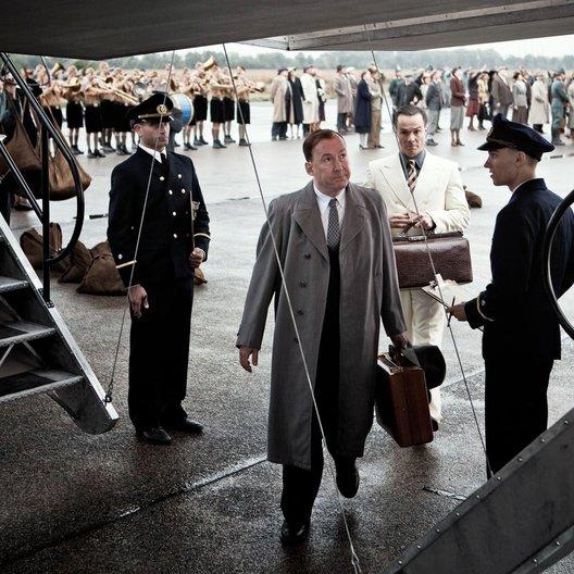 Hindenburg (RTL) / Ulrich Noethen / Hannes Jaenicke