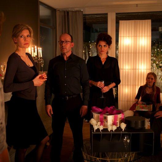 Ich will Dich (WDR) / Marc Hosemann / Ina Weisse / Ulrich Noethen / Erika Marozsán / Gina Stiebitz Poster