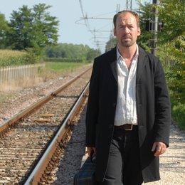 Kommissar Süden und das Geheimnis der Königin (ZDF) / Ulrich Noethen