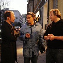 Kommissar Süden und der Luftgitarrist (ZDF) / Ulrich Noethen / Martin Feifel / Michael A. Grimm