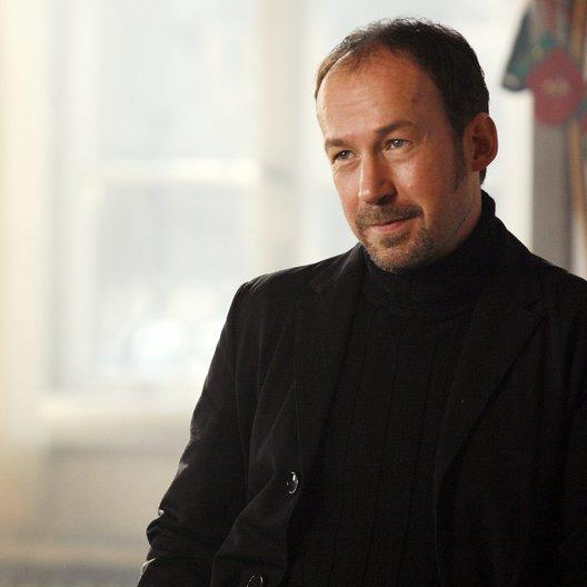 Kommissar Süden und der Luftgitarrist (ZDF) / Ulrich Noethen
