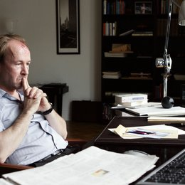 Kommissar Stolberg: Die Nacht vor der Hochzeit (ZDF / SF DRS) / Ulrich Noethen