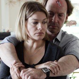 Kommissar Stolberg: Die Nacht vor der Hochzeit (ZDF / SF DRS) / Ulrich Noethen / Birge Schade