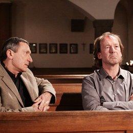 Kommissar Stolberg: Die Nacht vor der Hochzeit (ZDF / SF DRS) / Rudolf Kowalski / Ulrich Noethen