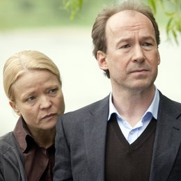 Marie Brand und das mörderische Vergessen (ZDF) / Michou Friesz / Ulrich Noethen