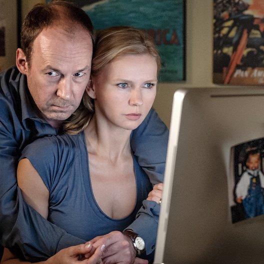 Mein Mann, ein Mörder (ZDF / ARTE G.E.I.E.) / Veronica Ferres / Ulrich Noethen Poster