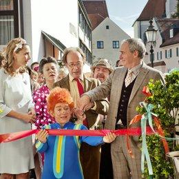 Sams im Glück / Aglaia Szyszkowitz / ChrisTine Urspruch / Ulrich Noethen