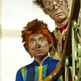 Sams im Glück / ChrisTine Urspruch / Ulrich Noethen