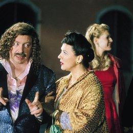 Sams in Gefahr, Das / Armin Rohde / Eva Mattes / Ina Weisse / Ulrich Noethen