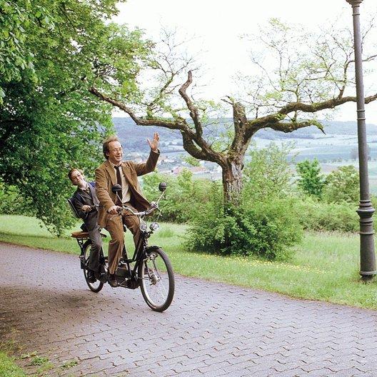 Sams in Gefahr, Das / Constantin Gastmann / Ulrich Noethen
