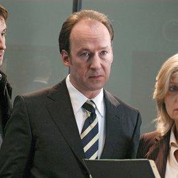 Tatort: Strahlende Zukunft (RB / WDR) / Oliver Mommsen / Ulrich Noethen / Sabine Postel