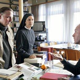 Tatort: Tempelräuber (WDR) / Axel Prahl / Ulrich Noethen / Friederike Kempter