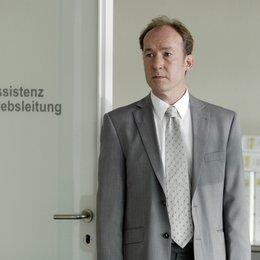 Trau' niemals Deinem Chef (ZDF) / Ulrich Noethen Poster