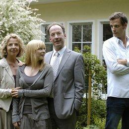 Trau' niemals Deinem Chef (ZDF) / Ulrich Noethen / Michaela May / Max von Thun / Jasmin Schwiers