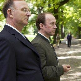 unsichtbare Mädchen, Das (ZDF) / Michael Lerchenberg / Ulrich Noethen