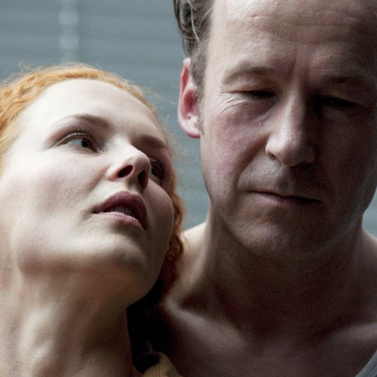 unsichtbare Mädchen, Das (ZDF) / Ulrich Noethen / Anja Schiffel