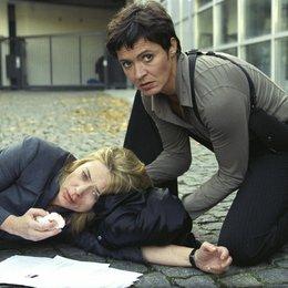 Leibwächterin, Die (ZDF) / Barbara Rudnik / Ulrike Folkerts Poster
