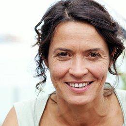 Liebe in anderen Umständen / Glückskind - Mutter mit 45 (Sat.1) / Ulrike Folkerts Poster