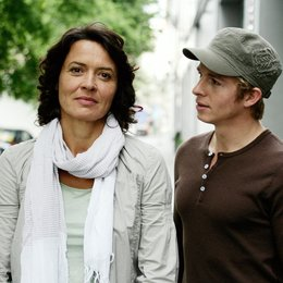 Liebe in anderen Umständen / Glückskind - Mutter mit 45 (Sat.1) / Ulrike Folkerts / Daniel Roesner Poster
