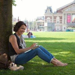 Sommer in Amsterdam, Ein (ZDF) / Ulrike Folkerts Poster