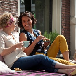 Sommer in Amsterdam, Ein (ZDF) / Ulrike Folkerts / Renée Soutendijk Poster