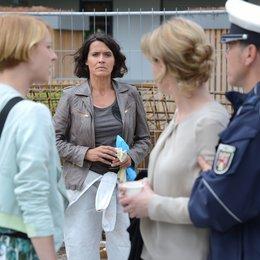 Tatort: Blackout / Ulrike Folkerts
