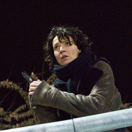Tatort: Der glückliche Tod (SWR) / Ulrike Folkerts Poster