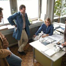 Tatort: Der Lippenstiftmörder / Andreas Hoppe / Dirk Borchardt / Constantin von Jascheroff / Ulrike Folkerts Poster