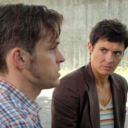Tatort: Der Lippenstiftmörder / Ole Puppe / Ulrike Folkerts