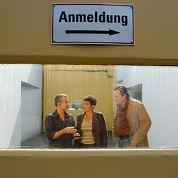 Tatort: Der Lippenstiftmörder / Rolf Kanies / Ulrike Folkerts / Andreas Hoppe Poster