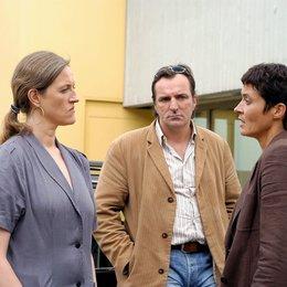 Tatort: Der Lippenstiftmörder / Sybille Jacqueline Schedwill / Andreas Hoppe / Ulrike Folkerts Poster