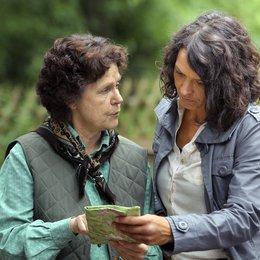 Tatort: Der Wald steht schwarz und schweiget / Ulrike Folkerts / Heidemarie Brüny Poster