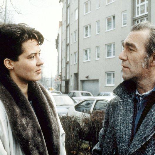 TATORT: DIE NEUE / Ulrike Folkerts / Achim Grubel